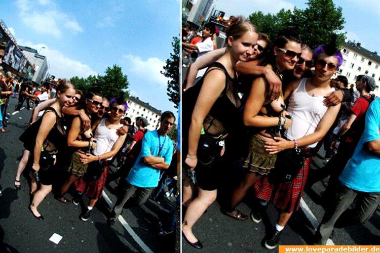 fotos de loveparade: